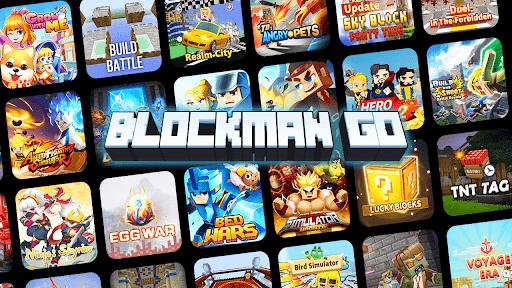 Blockman Go Apk Mod 1