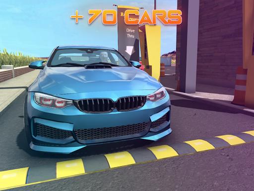 Car Parking Multiplayer Apk Mod 1