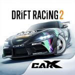 CarX Drift Racing 2 Mod Apk 1.15.1 (Money/Gold/Levels)