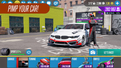 CarX Drift Racing 2 Apk Mod 1