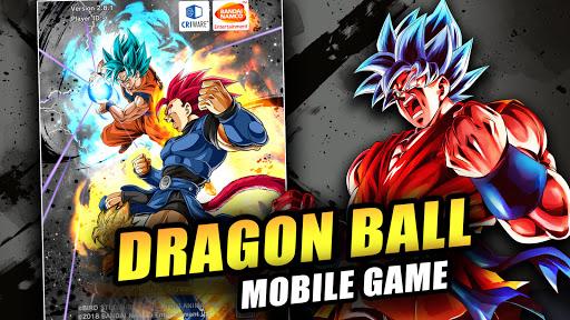 DRAGON BALL LEGENDS Apk Mod 1