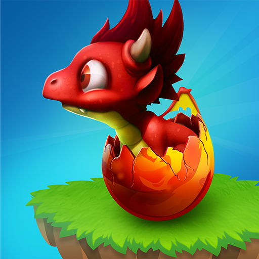 Dragon City 11.0.0 Apk Mod