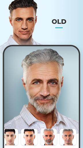 FaceApp – Face Editor Makeover amp Beauty App Apk Mod 2