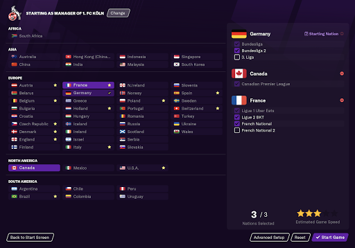Football Manager 2021 Touch Apk Mod 1