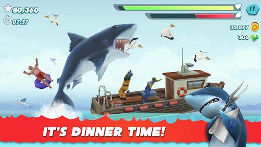 Hungry Shark Evolution Apk Mod 1