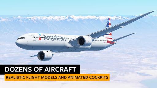 Infinite Flight – Flight Simulator Apk Mod 1