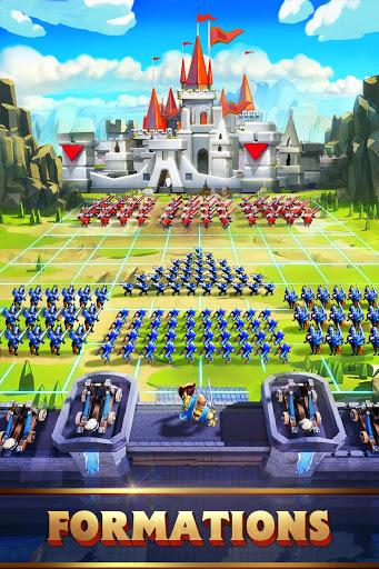 Lords Mobile Kingdom Wars Apk Mod 1