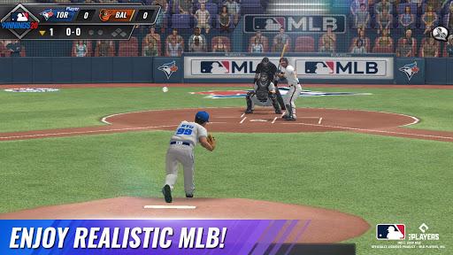 MLB 9 Innings 20 Apk Mod 1
