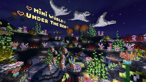 Mini World Block Art Apk Mod 2