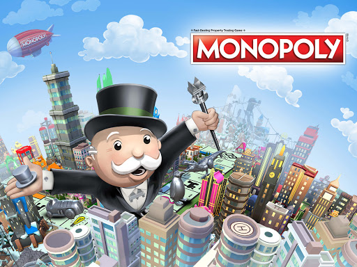Monopoly – Board game classic about real-estate Apk Mod 1