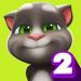 My Talking Tom 2 Mod Apk 2.6.2.2 (Unlimited Money)