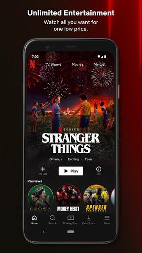 Netflix Apk Mod 1