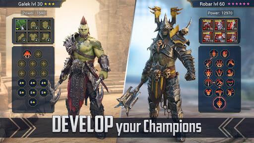 RAID Shadow Legends Apk Mod 1