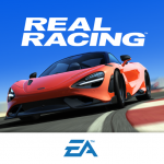Real Racing 3 9.6.1 Mod Apk All Unlocked & Unlimited Money 2021