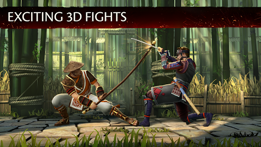 Shadow Fight 3 – RPG fighting game Apk Mod 2
