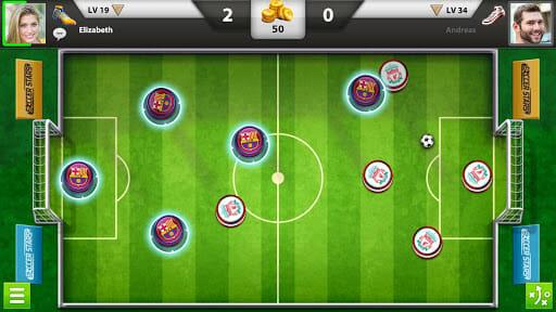 Soccer Stars Apk Mod 1