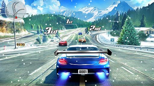 Street Racing 3D Mod Apk 1