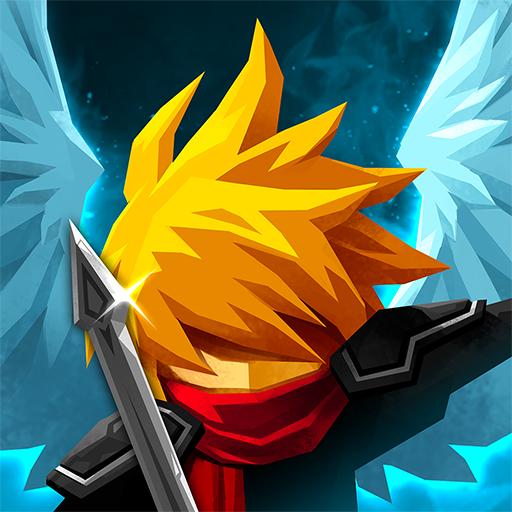 Tap Titans 2 Legends Mobile Heroes Clicker Game Apk Mod