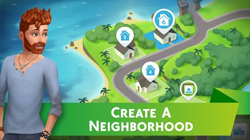 The Sims Mobile Apk Mod 1