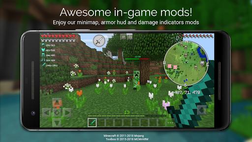 Toolbox for Minecraft PE Apk Mod 1