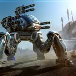 War Robots Mod Apk 7.3.1 (Inactive Bots)