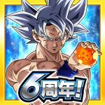 DRAGON BALL Z DOKKAN BATTLE 4.19.1 Mod Apk JP (God Mode/Unlimited Dragon Stones)
