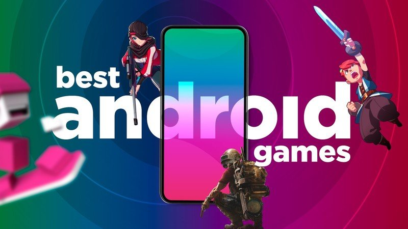 10 Best Android Mobile Games 2021
