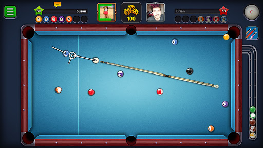 8 Ball Pool Mod Apk 1