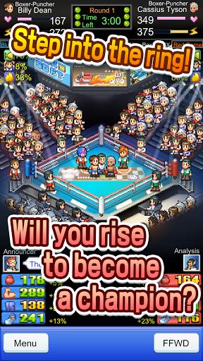 Boxing Gym Story Mod Apk 1