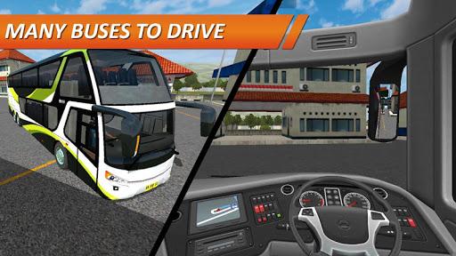 Bus Simulator Indonesia Mod Apk 1