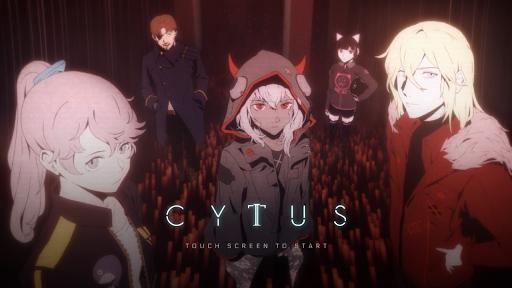 Cytus II Mod Apk 1