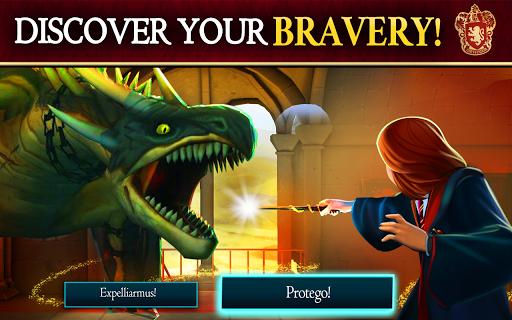 Harry Potter Hogwarts Mystery Mod Apk 1