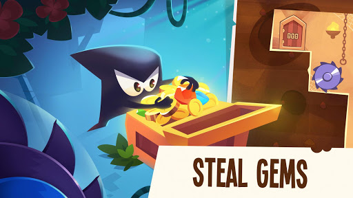 King of Thieves Mod Apk 1