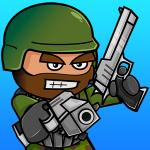 Mini Militia – Doodle Army 2 5.3.6 Mod Apk (Unlimited Ammo/Nitro)