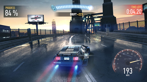 Need for Speed No Limits Mod Apk 1