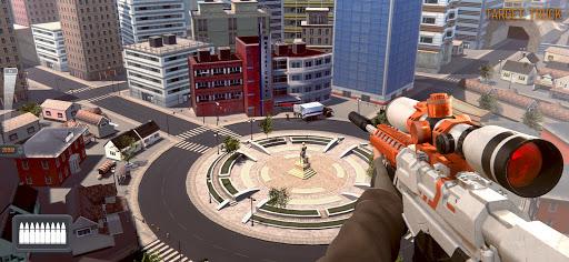Sniper 3D Fun Free Online FPS Shooting Game Mod Apk 1