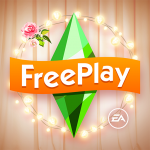 The Sims FreePlay Mod Apk 5.61.0 (Unlimited Money/LP/VIP)