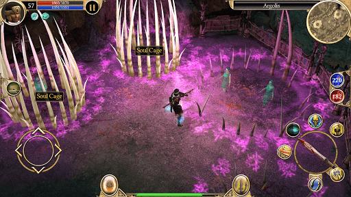 Titan Quest Legendary Edition Mod Apk 1