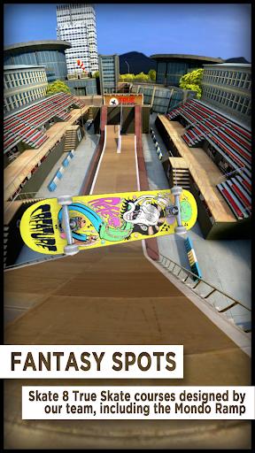 True Skate Mod Apk 1