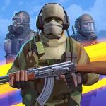 War After: PvP Action Shooter 2021 Mod Apk 0.041 (Open Beta)