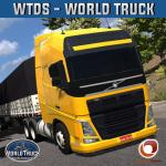 World Truck Driving Simulator 1.219 Mod Apk (Unlocked Cars)