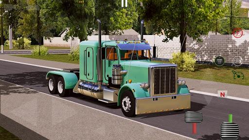 World Truck Driving Simulator Mod Apk 1