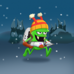 Zombie Catchers Dead Winter Mod Apk 1.30.11 (Unlimited Money)