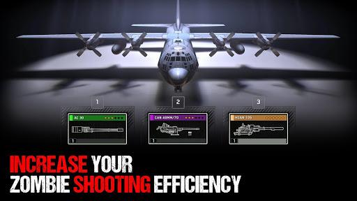 Zombie Gunship Survival Mod Apk 1