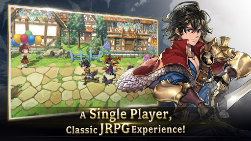 ANOTHER EDEN The Cat Beyond Time and Space Mod Apk 1
