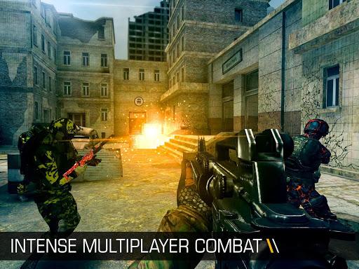 Bullet Force Mod Apk 1