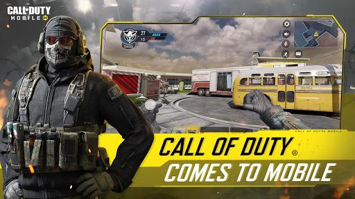 Call of Duty Mobile Mod Apk 1