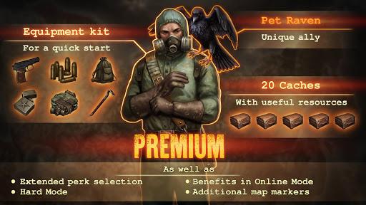 Day R Premium Mod Apk 1