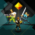 Dungeon of the Endless: Apogee Mod Apk 1.3.8 (Unlocked)