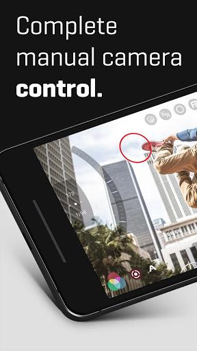 FiLMiC Pro Professional HD Manual Video Camera Mod Apk 1